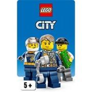 LEGO City Лего Сити