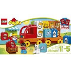 Детский конструктор Lego Duplo Мой первый грузовик