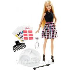 Кукла Барби Разноцветный микс Игра с цветом Barbie Mix Color