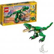 Конструктор LEGO Creator Грозный динозавр 174 детали