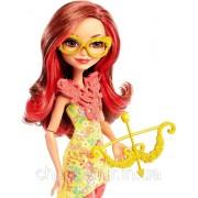 Кукла Эвер Афтер Хай Розабелла Бьюти Лучница Стрельба из лука  Rosabella Archery Club