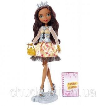 Кукла Жюстин(Джастин)Дансер Базовая кукла - Justine Dancer Basic Doll Ever After High