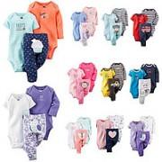 Наборы и комплекты одежды для девочек