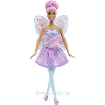 "Кукла Barbie Барби ""Фея с Дримтопии"""