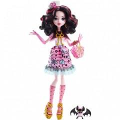 Кукла Монстер Хай Дракулаура из Пиратской серии Кораблекрушение