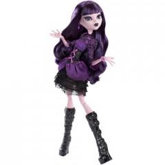 Кукла Монстер Хай Элизабет из серии Страшно высокие (большие) 43 см.