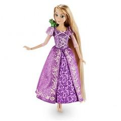 Кукла Disney Рапунцель Дисней / Rapunzel 2016 с фигуркой Хамелеона