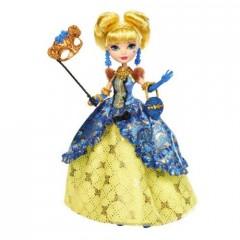 """Кукла Эвер Афтер Хай Блонди Локс из серии """"Бал коронации (Thronecoming)"""""""