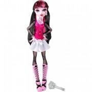Кукла Монстер Хай Дракулаура из серии Страшно высокие (43см)