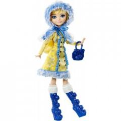 Кукла Эвер Афтер Хай Блонди Локс из серии Эпическая Зима