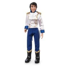 Кукла принц Эрик Русалочка Disney