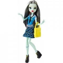 Кукла Монстер Хай Френки Штейн из серии Первый день в школе