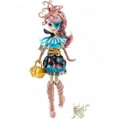 Кукла Монстер Хай Рошель Гойл из пиратской серии Кораблекрушение