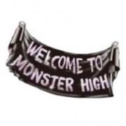 Добро пожаловать в Школу Монстров