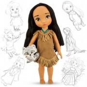 Кукла Покахонтас из коллекции Дисней Аниматоры