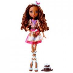"Кукла Эвер Афтер Хай Сидар Вуд из серии ""Покрытые сахаром (Candy & Sugar Coated)"""