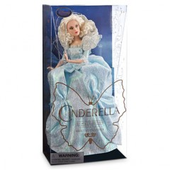 Кукла Disney фея крёстная из фильма «Золушка»